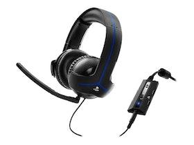 ThrustMaster Y-300P Kabling - Svart- Headset