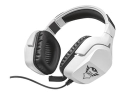Trust GXT 354 Creon 7.1 Bass Vibration Headset - Headset - 7.1