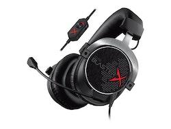 Creative Sound BlasterX H5 Kabling Svart Headset