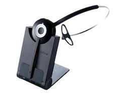 Jabra PRO 930 Mono MS Trådlös Headset