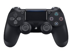 Sony Playstation PS4 Controller V.2 Fortnite Neo Versa svart