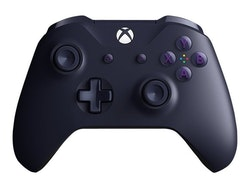 Microsoft Xbox Wireless Controller - Fortnite Special Edition - Lilla