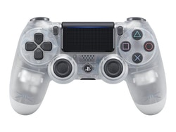 Sony DualShock 4 v2 Transparent