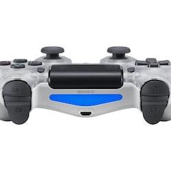 Sony DualShock 4 v2 Transparent
