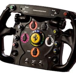 Thrustmaster Ferrari F1 Wheel Add-On - Hjul - kabelansluten
