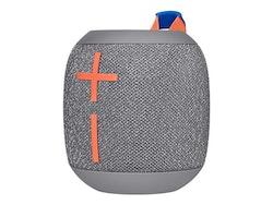 Ultimate Ears Wonderboom 2, bärbar trådlös Bluetooth-högtalare, grå