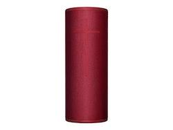 Ultimate Ears MEGABOOM 3 - Högtalare Röd