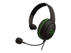 HyperX CloudX Chat - Headset - Kabling