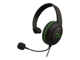 HyperX CloudX Chat - Headset - Kabling