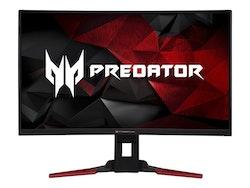 """Acer Predator Z321Q 31,5"""" 1920 x 1080 HDMI DisplayPort 144Hz"""