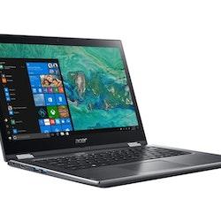 "Acer Spin 3 14"" I5-8265U 8GB 256GB Intel UHD Graphics 620 Windows 10 Home 64-bit"