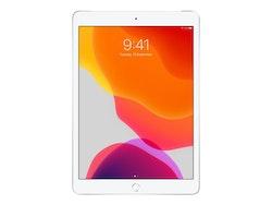 "Apple 10.2-inch iPad Wi-Fi Cellular 10.2"" 128GB Silver Apple iPadOS"