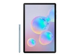 "Samsung Galaxy Tab S6 10,5"" 128 GB Blå Android 9.0 (Pie)"