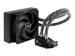 ARCTIC Liquid Freezer II 120 - Vätskekylsystem för CPU-värmeväxlare med integrerad pump