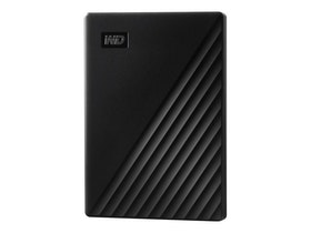WD My Passport Harddisk WDBYVG0020BBK 2TB USB 3.0
