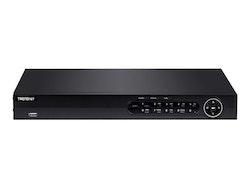 TRENDnet TV-NVR208D2 - NVR