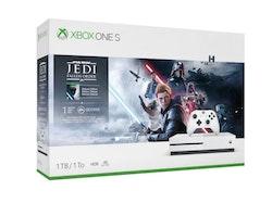 Microsoft Xbox One S 1TB - Jedi Fallen Order