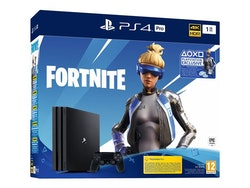 Sony PlayStation 4 Pro - Fortnite Neo Versa Bundle