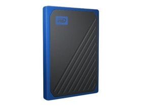 WD My Passport Go SSD WDBMCG5000ABT 500GB USB 3.0