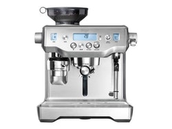 Sage BES980UK Oracle Kaffemaskine borstat rostfritt stål