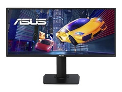 "ASUS VP348QGL 34"" 3440 x 1440 HDMI DisplayPort"