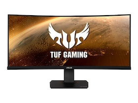 "ASUS TUF Gaming VG35VQ 35"" 3440 x 1440 HDMI DisplayPort 100Hz"
