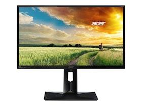 """Acer CB271H 27 """"1920 x 1080 DVI VGA (HD-15) HDMI 60Hz Pivot Skärm"""