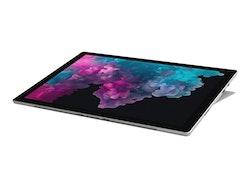 "Microsoft Surface Pro 6 12.3"" i5 8GB 128GB W10H"