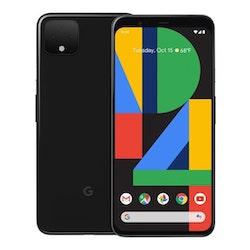 Google Pixel 4 XL 64GB Just Black