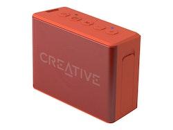 Creative MUVO 2C - Högtalare Orange