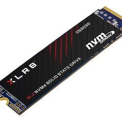 PNY SSD CS3030 500GB M.2 PCI Express