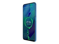"""Huawei nova 5T 6.26"""" 128GB 4G Blå"""