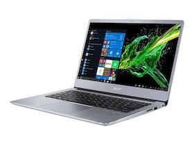 "Acer Swift 3 14"" I3-10110U 8GB 256GB Intel UHD Graphics Windows 10 Home 64-bit"