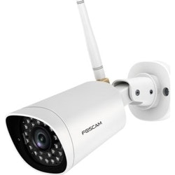Foscam G4P 1080p/4MP/OUT wh