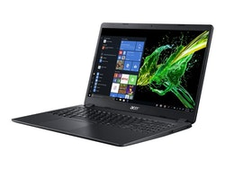 """Acer Aspire 3 15,6"""" I5-10210U 8 GB 1 TB Intel UHD-grafik Windows 10 Home 64-bit"""