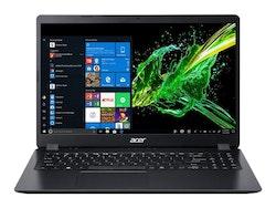 """Acer Aspire 3 15,6"""" I3-10110U 8 GB 1 TB Intel UHD-grafik Windows 10 Home 64-bit"""