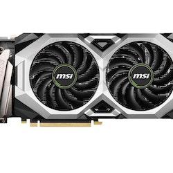 MSI RTX 2080 SUPER VENTUS XS OC 8GB GDDR6