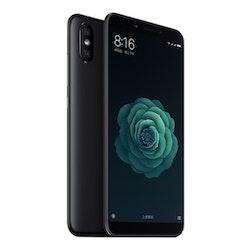 """Xiaomi MI A2 5,99"""" 128 GB 4G svart"""