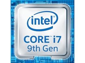 Intel CPU Core I7-9700 3GHz 8 kerner LGA1151