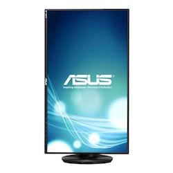 "ASUS VN279QLB 27"" 1920 x 1080 VGA (HD-15) HDMI DisplayPort Pivot skärm"