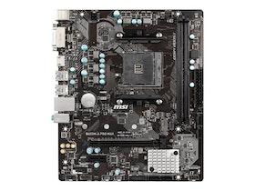 MSI B450M-A PRO MAX Micro-ATX AM4 AMD B450