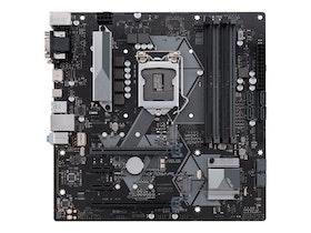 ASUS PRIME H370M-PLUS Micro-ATX LGA1151 Intel H370