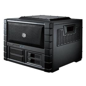 Cooler Master HAF XB EVO - miditower - ATX - Chassi - Desktop Modell - Svart
