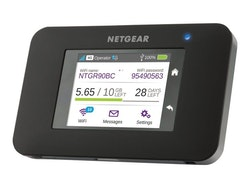 NETGEAR AirCard AC790 Mobilt hotspot Ekstern