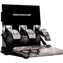 ThrustMaster T3PA-PRO Silver Svart
