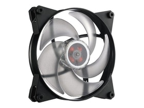 Cooler Master MasterFan Pro 140 Air Pressure RGB - Lådfläkt -140 mm