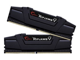 G.Skill Ripjaws V DDR4 16GB kit 3600MHz CL16  - icke-ECC