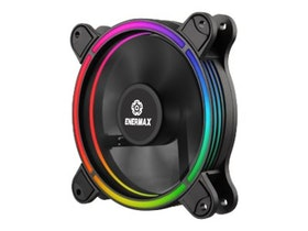 Enermax T.B. RGB UCTBRGB12-SG - Lådfläkt - 120 mm