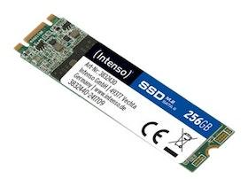 Intenso SSD TOP 256GB M.2 SATA-600