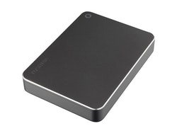 Toshiba Canvio Premium Harddisk for Mac 3TB USB 3.0